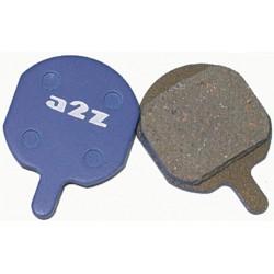 a2Z AZ-220 fékpofa tárcsafékhez