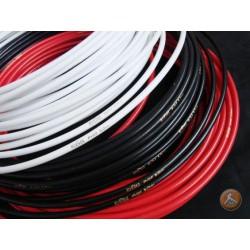 a2Z PVDF 5.4mm hidraulikus fékcső [fekete, 5.4 mm]