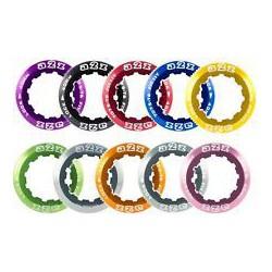 a2Z Shimano/Sram zárógyűrű 11T-hez [zöld]