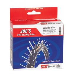 Joe's No-Flats Self Sealing Tube 26x2.2-2.5 kerékpár belső [Auto]