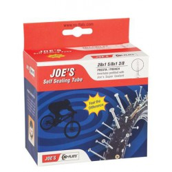 Joe's No-Flats Self Sealing Tube FV 32-42/622 trekking kerékpár belső [Szingo]