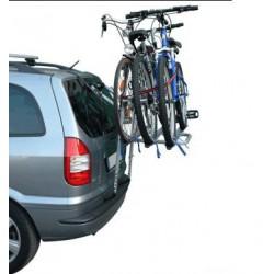 Menabo Logic 3 kerékpárszállító hátsó ajtóra