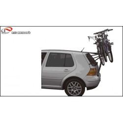 Menabo Main kerékpárszállító hátsó ajtóra