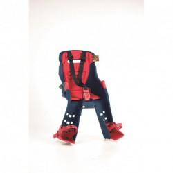 Okbaby Orion előre szerelhető gyermekülés (homlokcsőre) [kék-piros]