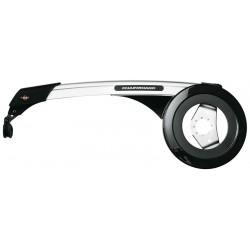 SKS Chainboard láncvédő [fekete, 36-38T]